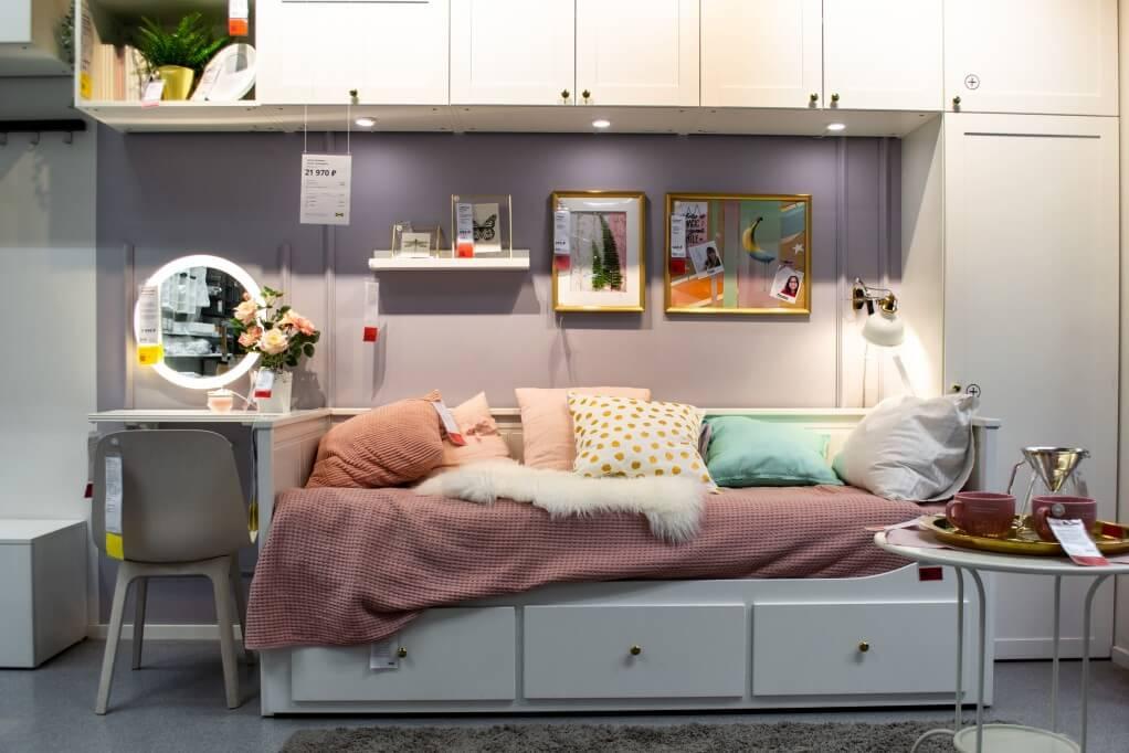 Ikea butorszereles